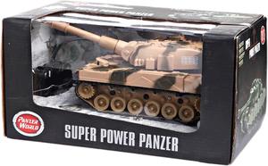 фото Shantou Gepai Super Power Panzer 941218