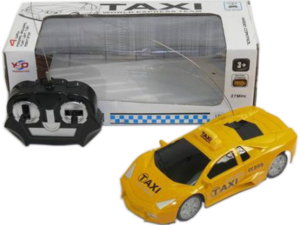 фото Р/у машинка Shantou Gepai Такси 622921