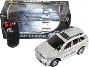 фото Р/у машинка Shantou Gepai Super-Car 623411