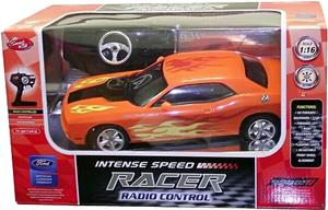 фото Р/у машинка Smart Kid American muscle car 1:16