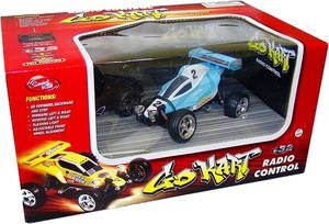 фото Р/у машинка Smart Kid Go Kart 1:32