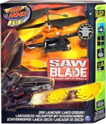 Air Hogs Saw Blade Инструкция - фото 9