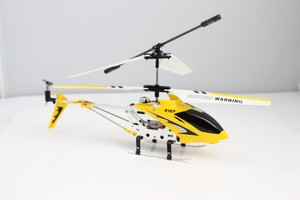 фото Р/у вертолет Syma S107G