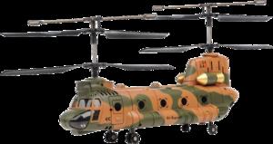 фото Р/у вертолет Syma S34G