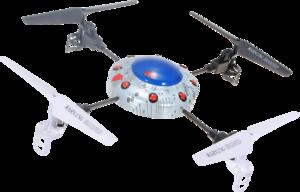 фото Мультикоптер Syma X1 UFO 2.4Ghz RTF