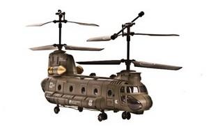 фото Р/у вертолет Syma Chinook CH-47 S022