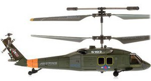 фото Р/у вертолет Syma S102G