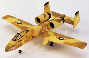 фото Р/у самолет Tiansheng Model A10 Warthog RTF 2.4G 0008-03