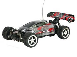 фото Р/у машинка RCC 0037-01 1:16 2WD New Impetus