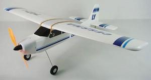 фото Р/у самолет Lanyu Model Cessna RTF 3ch 35Mhz 0002-02