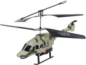 фото Р/у вертолет Mini RCH 0040-01