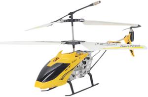 фото Р/у вертолет Fu Qi Model FQ777-562
