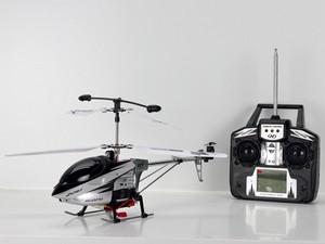 фото Р/у вертолет RCH 0001-01 с камерой