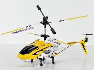 фото Р/у вертолет Mini RCH S-107