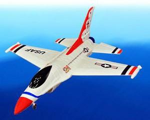 фото Р/у самолет Tiansheng Model F16 RTF 4ch 2.4G 0007-01