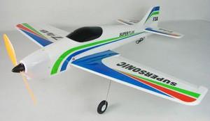 фото Р/у самолет Lanyu Model F3A Supersonic RTF 4ch 2.4G