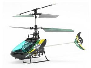 фото Р/у вертолет Mini RCH Police
