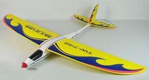 фото Р/у самолет Lanyu Model Sky Hawk RTF 4ch 2.4G 0010-01
