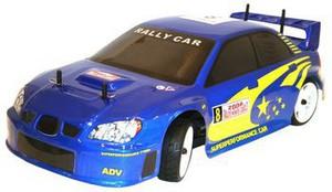 фото Р/у машинка Wind Hobby On-road Racing Car 1:10 4WD 2.4G RTR 0001-01