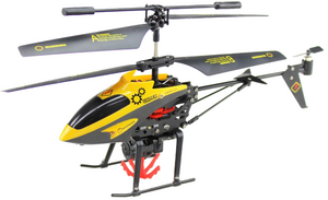 фото Р/у вертолет WLToys V388