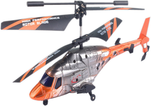 фото Р/у вертолет WLToys S626 (S727+S828)