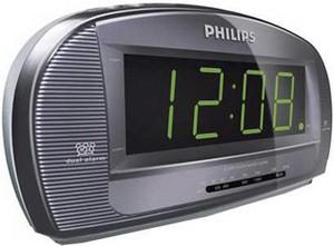 фото Настольные часы Philips AJ 3540