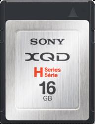 фото Карта памяти Карта памяти Sony XQD QDH16 16GB