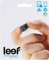 фото Карта памяти Карта памяти Leef MicroSDHC 32GB Class 10