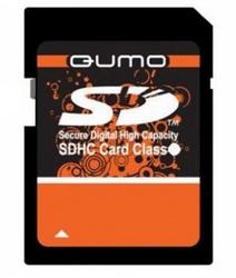 фото Карта памяти Карта памяти Qumo SD SDHC 32GB Class 10