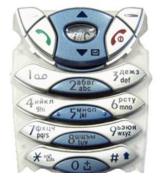 фото Клавиатура для LG 1500