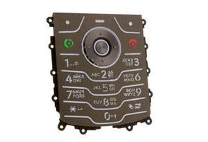 фото Клавиатура для Motorola SLVR L7 (под оригинал)