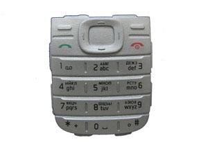 фото Клавиатура для Nokia 1200