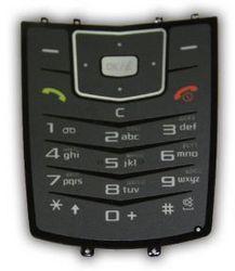 фото Клавиатура для Samsung U100 (под оригинал)