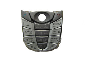фото Клавиатура для Siemens CX65