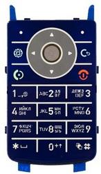 фото Клавиатура для Motorola KRZR K1