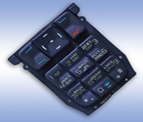 фото Клавиатура для Nokia 3220
