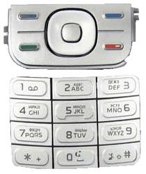 фото Клавиатура для Nokia 5330 XpressMusic