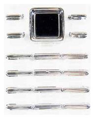 фото Клавиатура для Nokia 6080 (под оригинал)