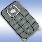 фото Клавиатура для Nokia 6267