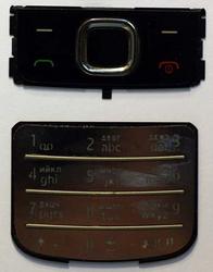 фото Клавиатура для Nokia 6700 Classic (под оригинал)