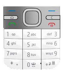 фото Клавиатура для Nokia C5
