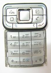 фото Клавиатура для Nokia E65