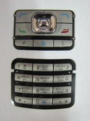 фото Клавиатура для Nokia N71