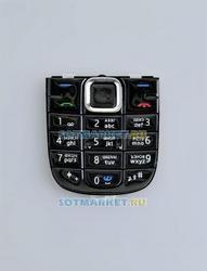 фото Клавиатура для Nokia 3120 Classic