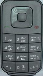 фото Клавиатура для Nokia 3610 Fold