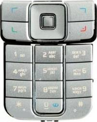 фото Клавиатура для Nokia 6270