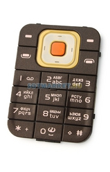 фото Клавиатура для Nokia 7370