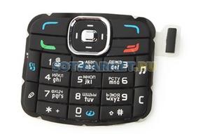 фото Клавиатура для Nokia N70