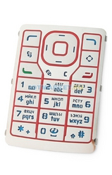 фото Клавиатура для Nokia N76