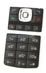 Клавиатура для Nokia N93 (под оригинал) SotMarket.ru 840.000